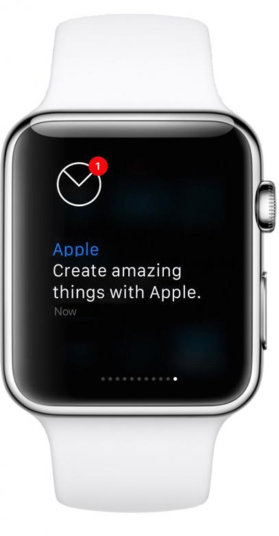 Airmail for Apple Watch
